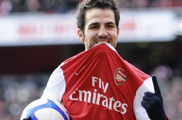 cesc fabregas could return to arsenal but not in his