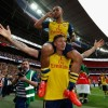Same selection  as Wembley with Theo getting nod?