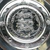 Not just a hubcap.