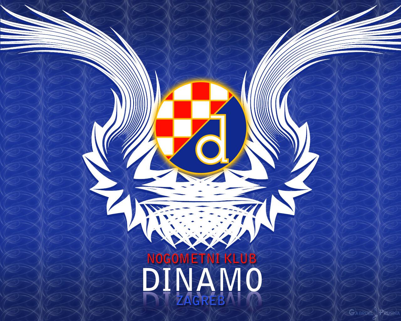Dinamo Zagreb soccer team T-shirt art by payuta on DeviantArt  |Dinamo Zagreb