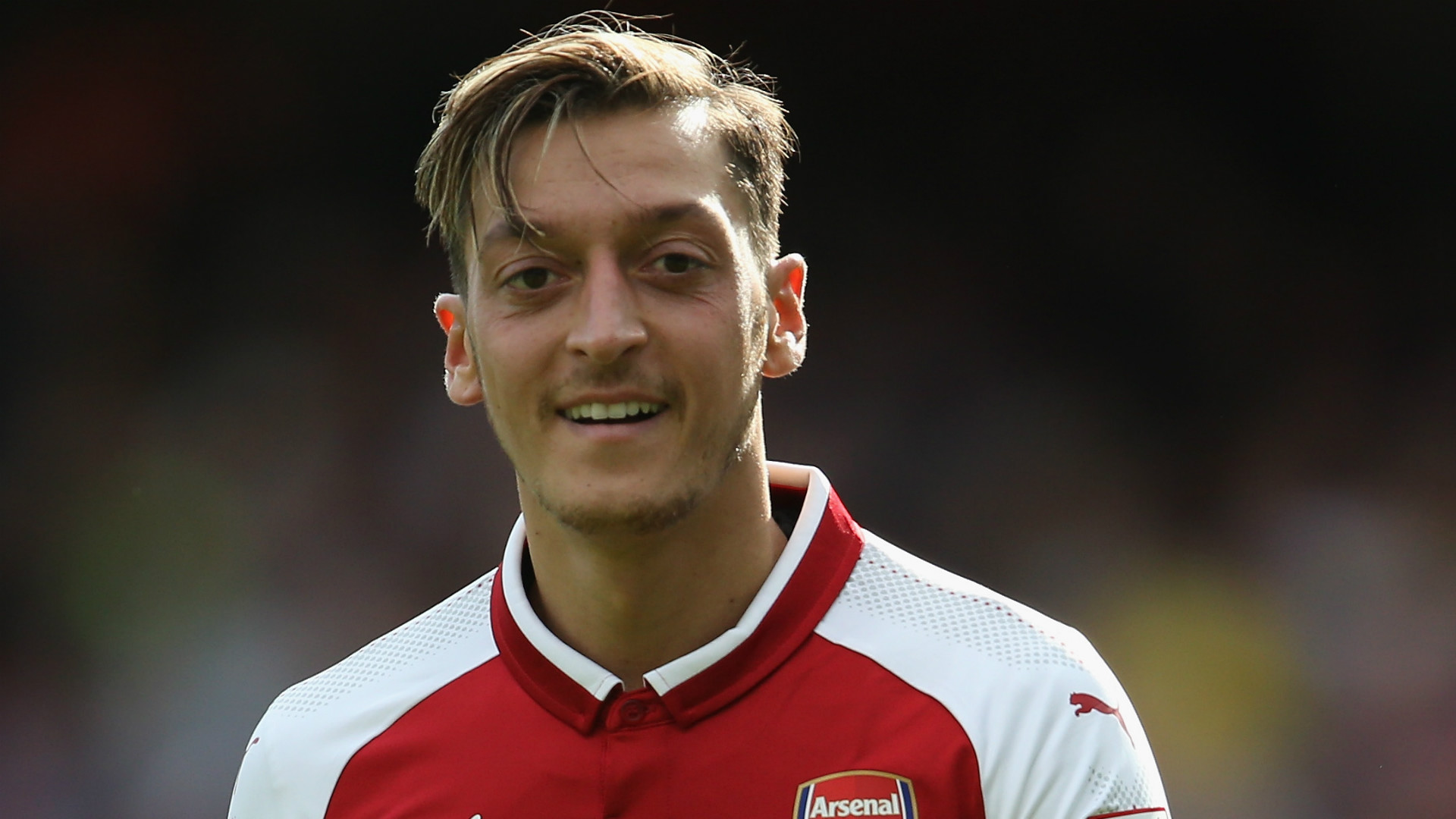 Ozil is still a Gunner and will play when fit; so let's ...